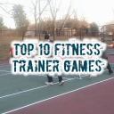 Top 10 Fitness Trainer Games
